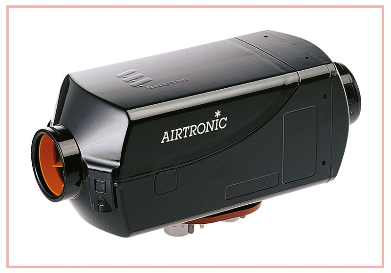 Airtronic D2 (2,2 кВт)